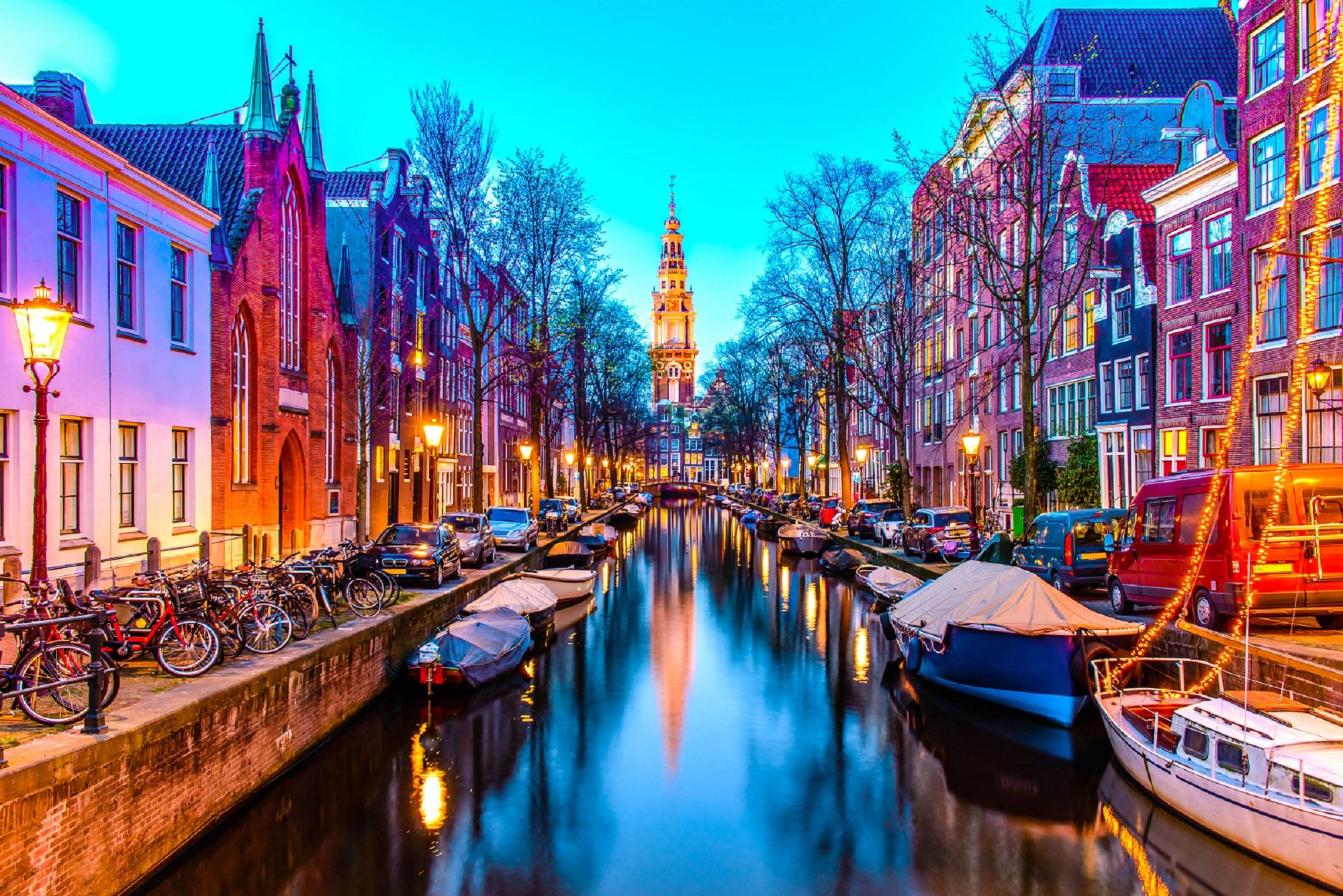amsterdam - Photos