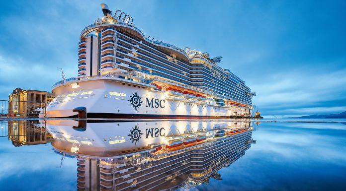 MSC investit dans le terminal croisières de Trieste | Pagtour