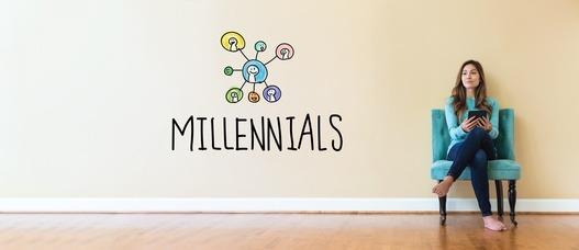 Millennials rencontres en ligne lindzi Cox datant