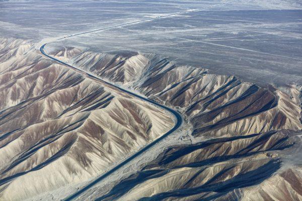 Les routes les plus originales du monde