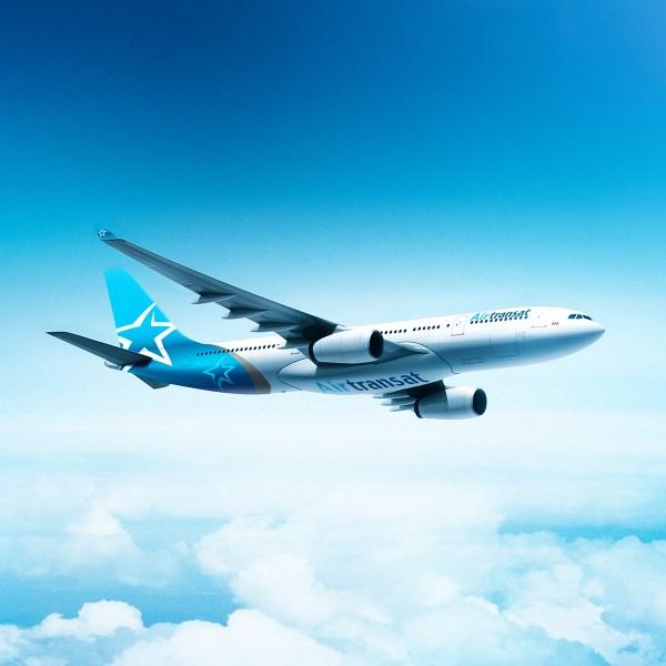 Air Canada paierait  CND 520 millions pour Air Transat