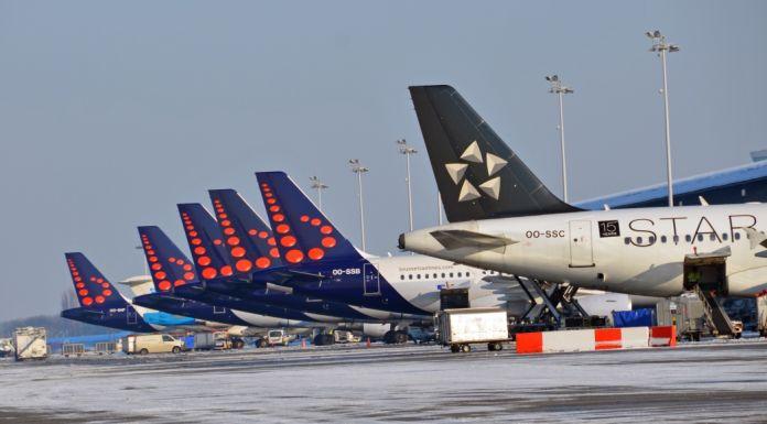 Brussels Airlines (très) bientôt aux couleurs d'Eurowings