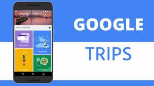 Google intègre maintenanttous les services de voyage