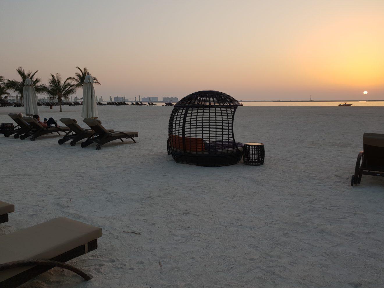 Pour des vacances : Ras al Khaima ou Dubaï ?