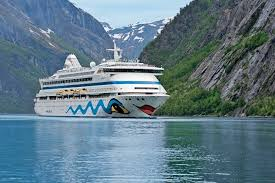 La Norvège ne veut plus de «sales» navires dans ses fjords