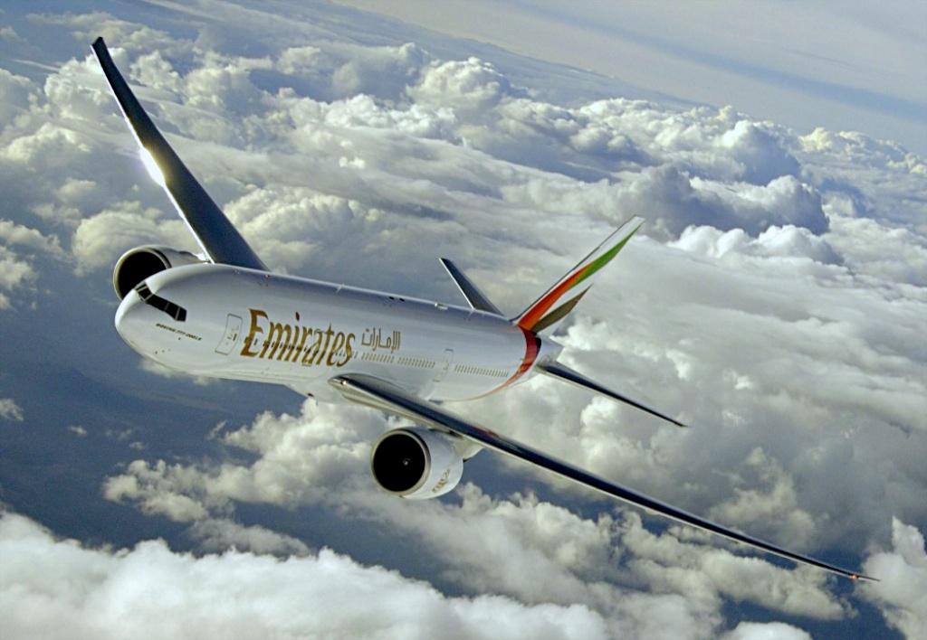 Emirates renforce son programme de vols pour l'été 2019