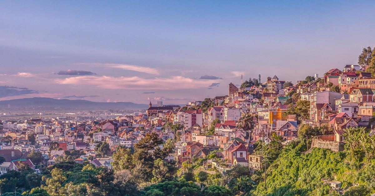 Air Madagascar renforce ses liaisons depuis la France pour la période estivale