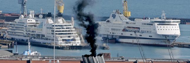 Réaction de CLIA sur la pollution des navires de croisière