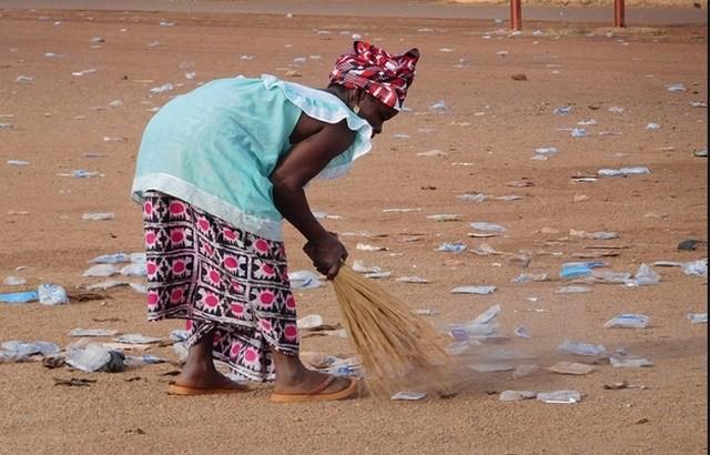 La Tanzanie interdit l'usage du plastique aux touristes