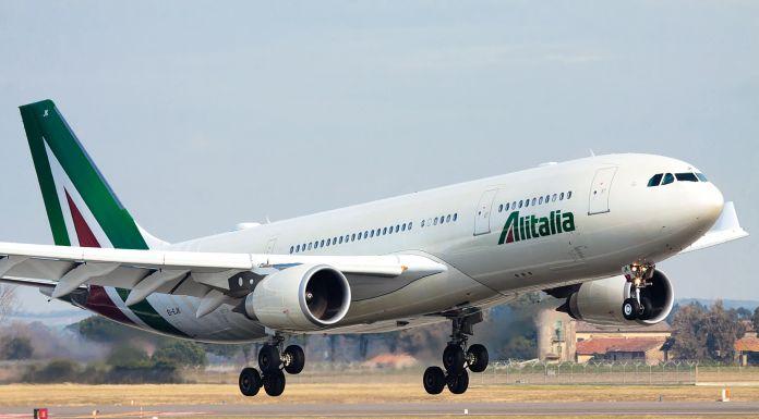 Une solution trouvée pour Alitalia?