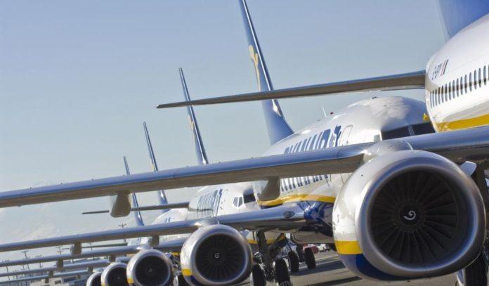 B737 MAX : Ryanair contraint de réduire la voilure
