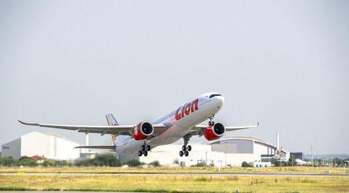 Premier A330-900 en Asie-Pacifique pour Lion Air