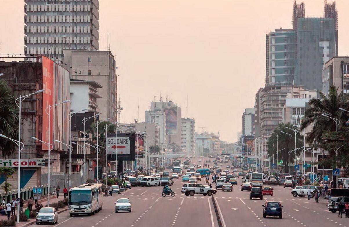 Air Belgium : Après la Chine et les Antilles françaises, cap sur l'Afrique centrale