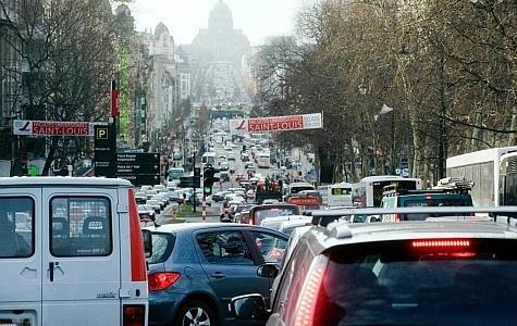 La Ville de Bruxelles adapte son plan de circulation pour les ...