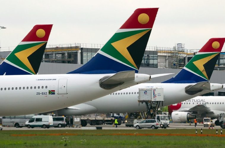 South African Airways jette l'éponge | Pagtour